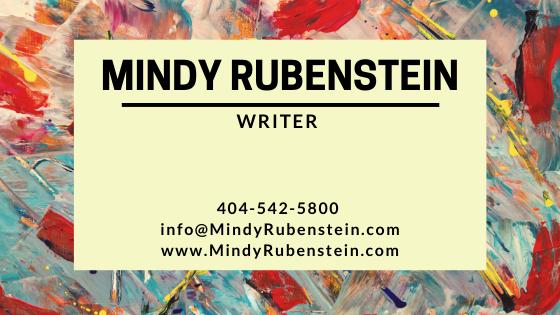 mindy rubenstein
